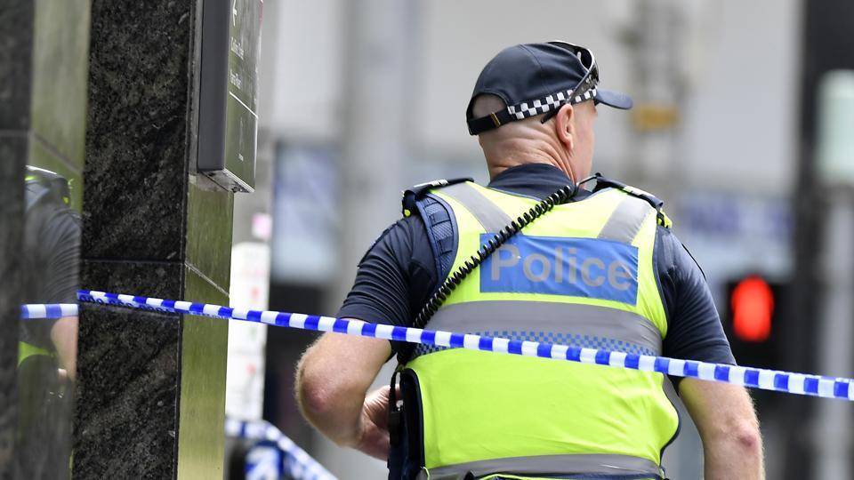 Australia police,Racial attack,Hate crime
