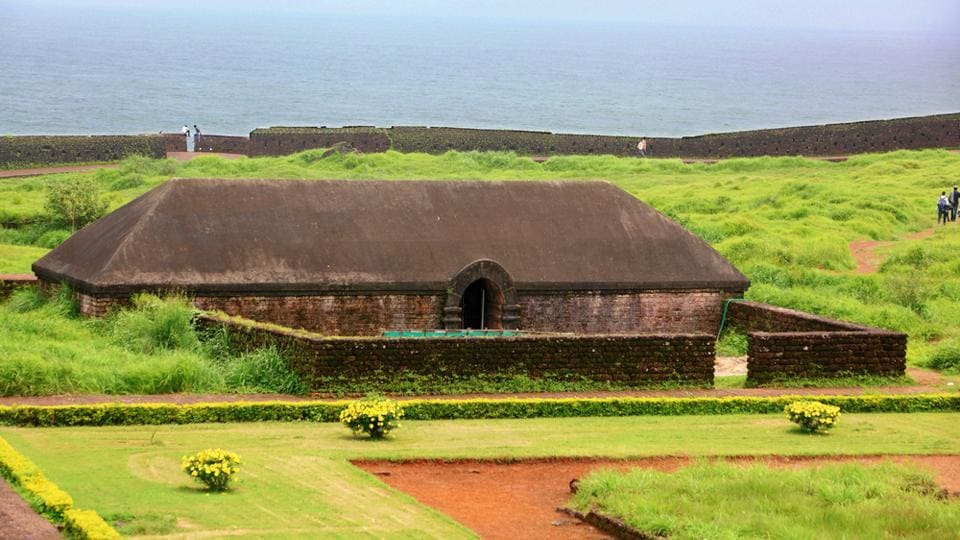 Bekal in Kerala could seriously give Goa a challenge. Seen here, the Bekal Fort.