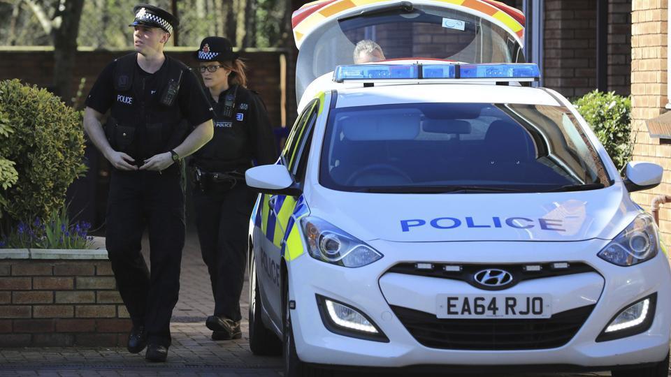 London terror attack,Scotland Yard,Birmingham