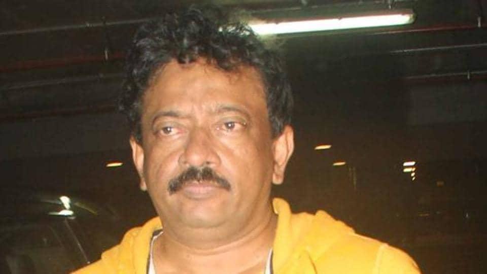 Ram Gopal Varma,Pawan Kalyan,Katamarayudu