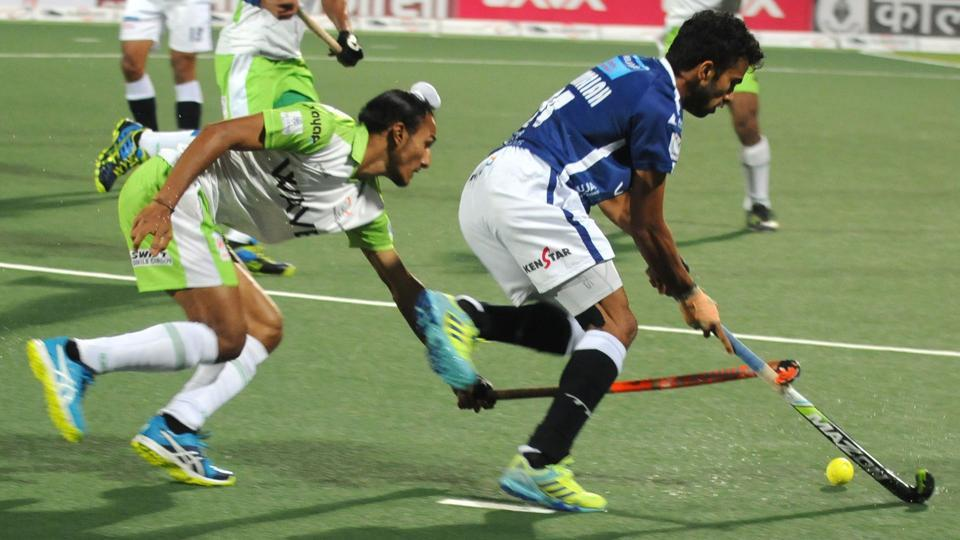 National hockey championship