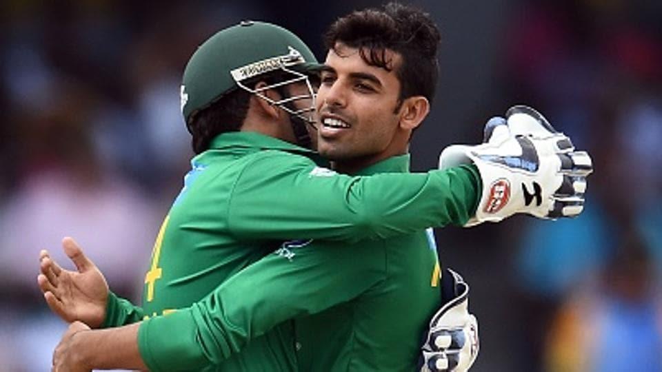 Image result for shadab khan pakistan cricket