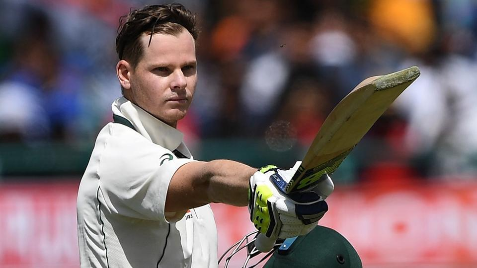 Steve Smith slammed his 20th Test hundred when he played a brilliant knock against India in Dharamsala.