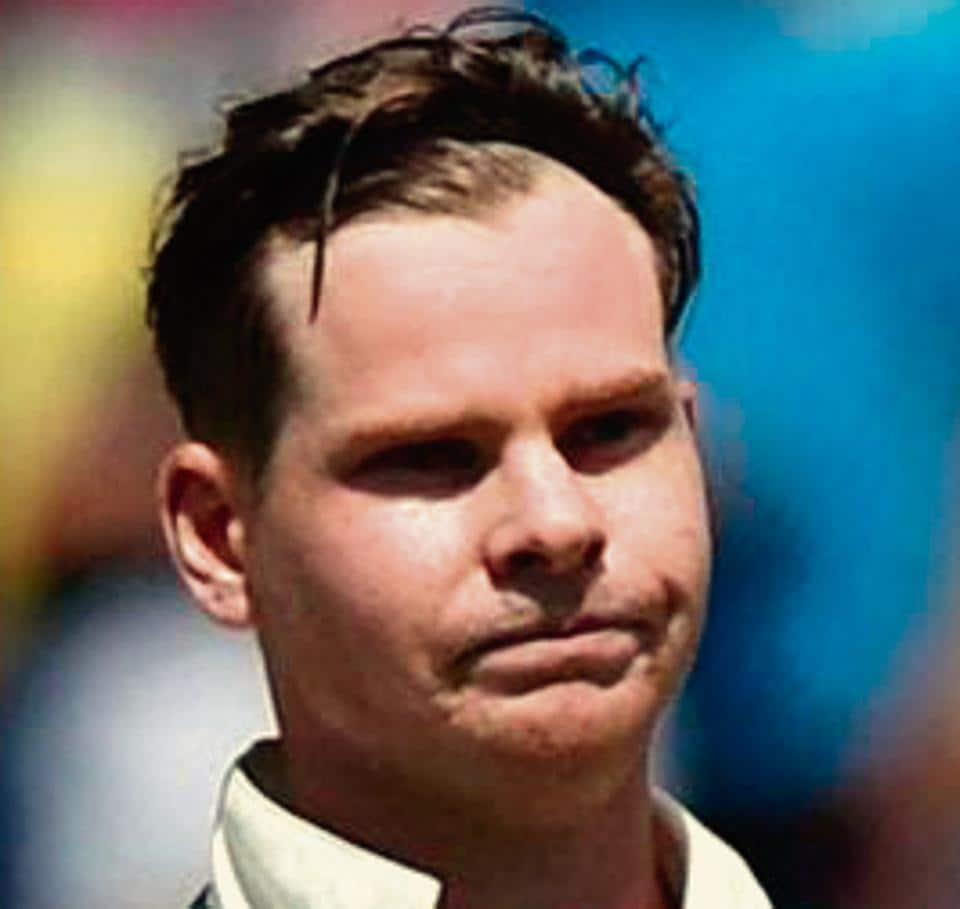 Why Steve Smith hides his shoe laces Aussie skipper s many