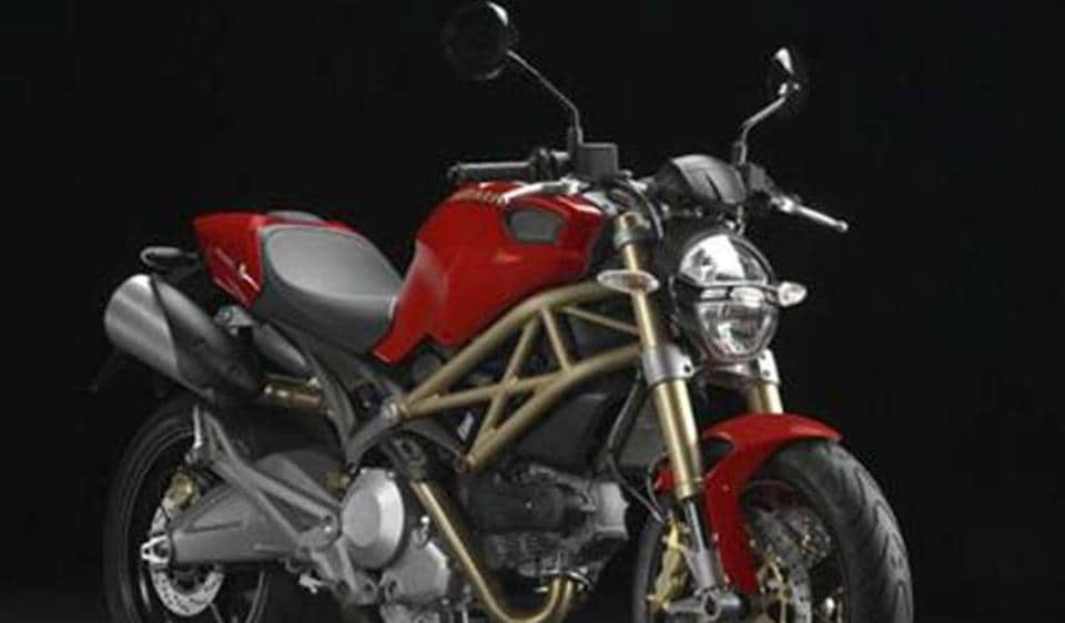 Ducati today announced launch of its limited edition Ducati Diavel Diesel model in India priced at Rs 19.92 lakh.