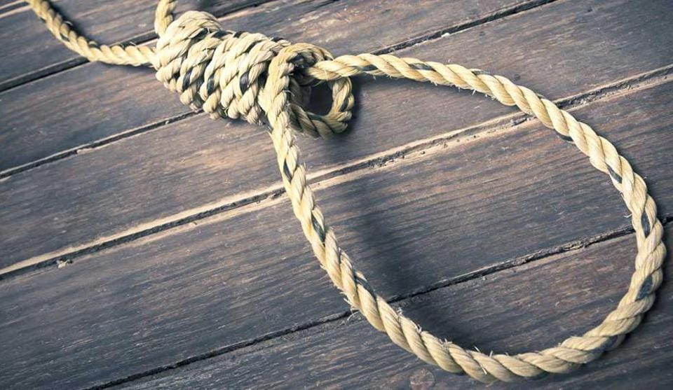 A nine-year-old boy in a village in central Assam committed suicide after allegedly seeing his mother try to kill herself.