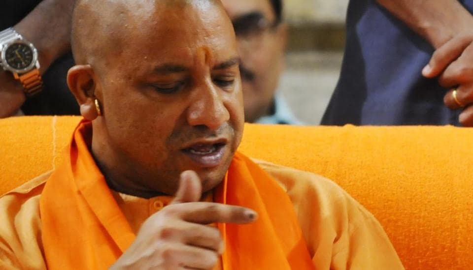 Uttar Pradesh chief minister Yogi Adityanath has hit the ground running, grabbing headlines with a series of decisions ranging from banning pan and gutkha at workplaces to cracking down on illegal slaughterhouses.
