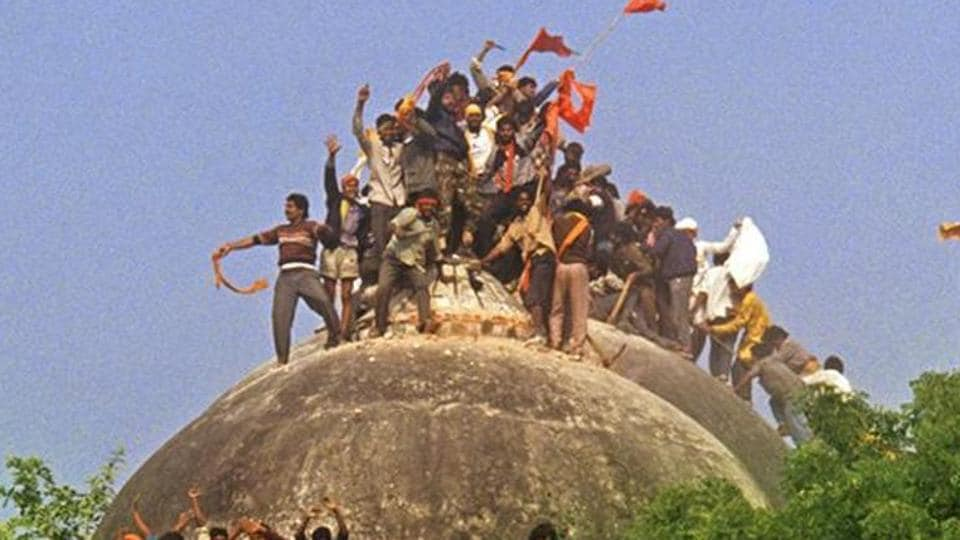 Babri Masjid,Out-of-court settlement,PM Modi