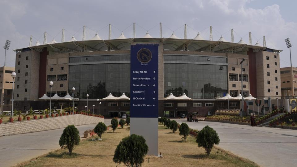 Jharkhand,Ranchi,JSCA