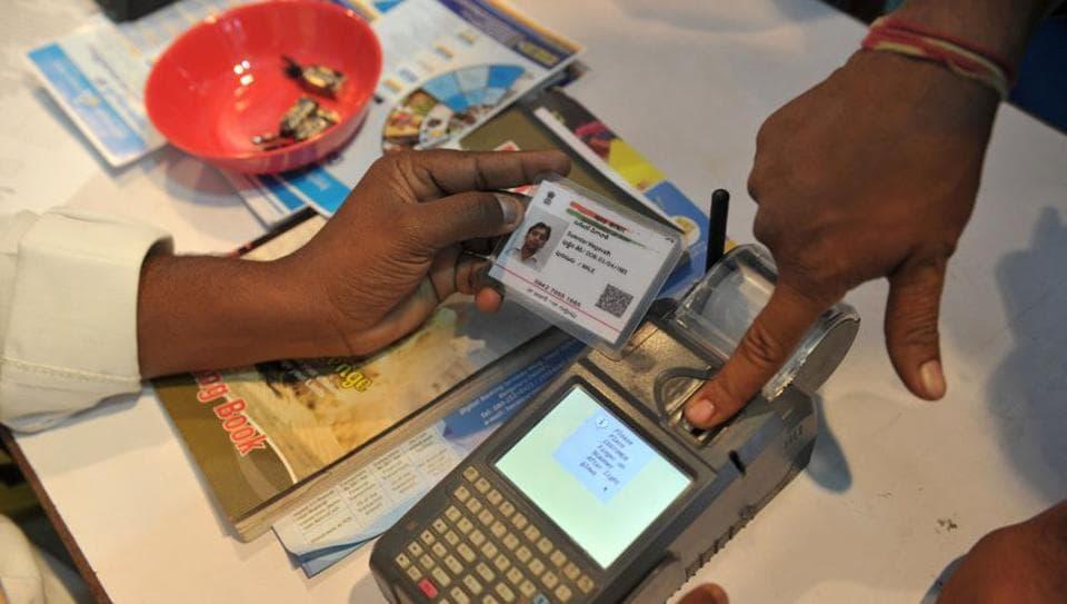 Aadhaar card,PAN card,income tax