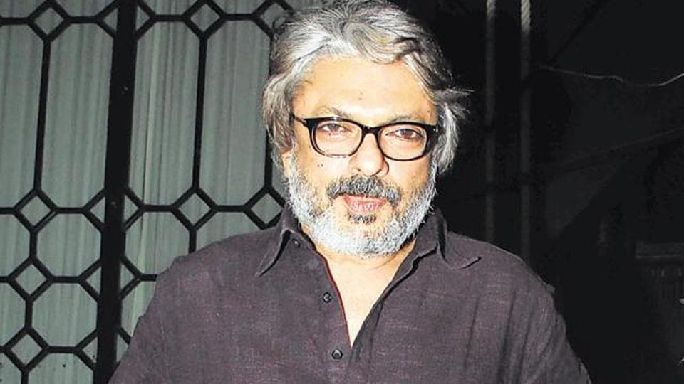 Sanjay Leela Bhansali is currently working with Deepika Padukone, Shahid Kapoor and Ranveer Singh for Padmavati.