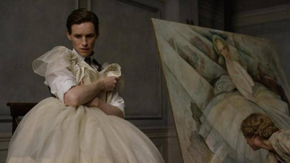 With stars like Alicia Vikander and Eddie Redmayne as leads, The Danish girl talks about various emotions that Lili Elbe go through in the journey to find sexual identity.