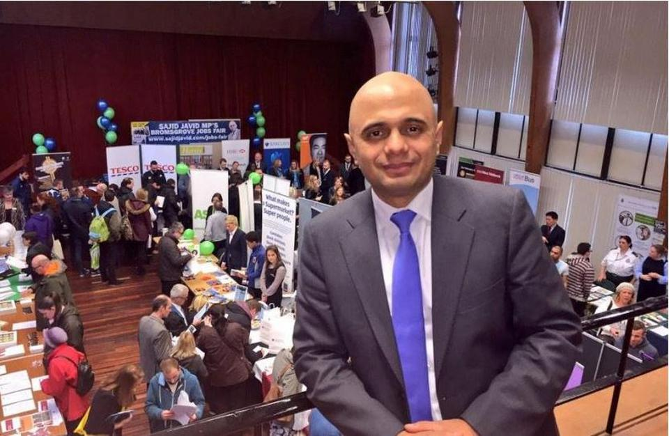 Cabinet minister Sajid Javid said those who attack and kill in the name of Islam have no right to do so.