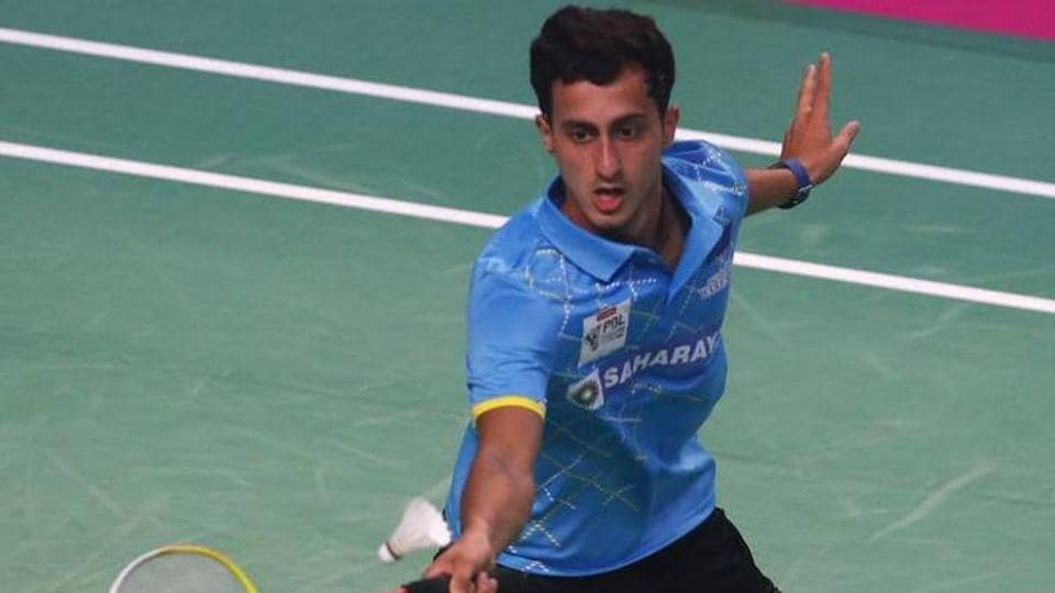 Former junior world number one Aditya Joshi failed to make the main round of the Indian Open World Super Series.