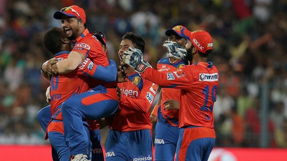 Suresh Raina will be leading Gujarat Lions in the Indian Premier League (IPL) 2017.