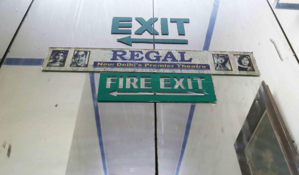 After 8 Decades Of Legacy, Regal Cinema Comes To An End,…