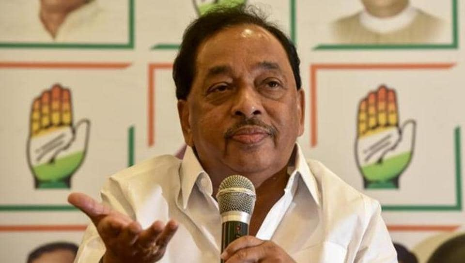 Sources close to Narayan Rane say he is in touch with top brass of the BJP and also trying to build bridges with the Shiv Sena leadership.