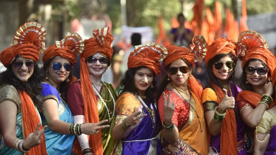 GUDI PADWA,MUMBAI POLITICAL BODIES,POLITICS IN MUMBAI