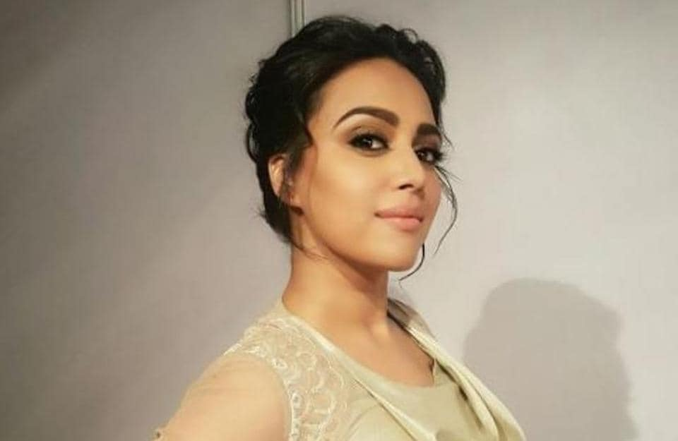 Swara Bhaskar was appreciated by critics and the audiences alike for her performance in Anaarkali Of Aarah.