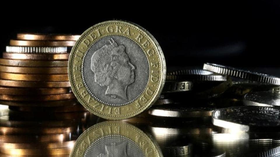 British Pound,Pound coin,Britain Currency