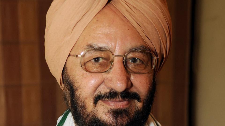 Lal Singh,Punjab Mandi Board,Punjab Congress