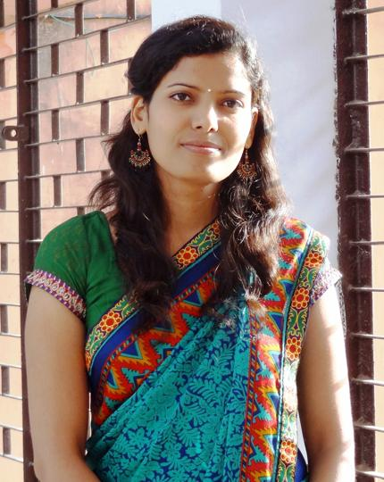 An alumna of University of Lucknow, Supriya Singh has topped in the Higher Education Commission examination conducted by the UP Higher Education Commission.