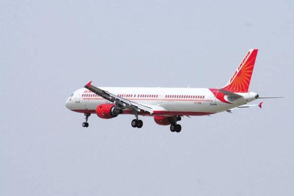 Air India,operating profits,privatisation
