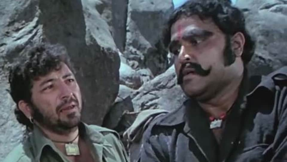 Hindi cinema's most-ubiquitous villain, Kaaliya from Sholay, was not only several shades darker than the lead pair of Jai and Veeru but his name was derived from kaala, the hindi word for dark.