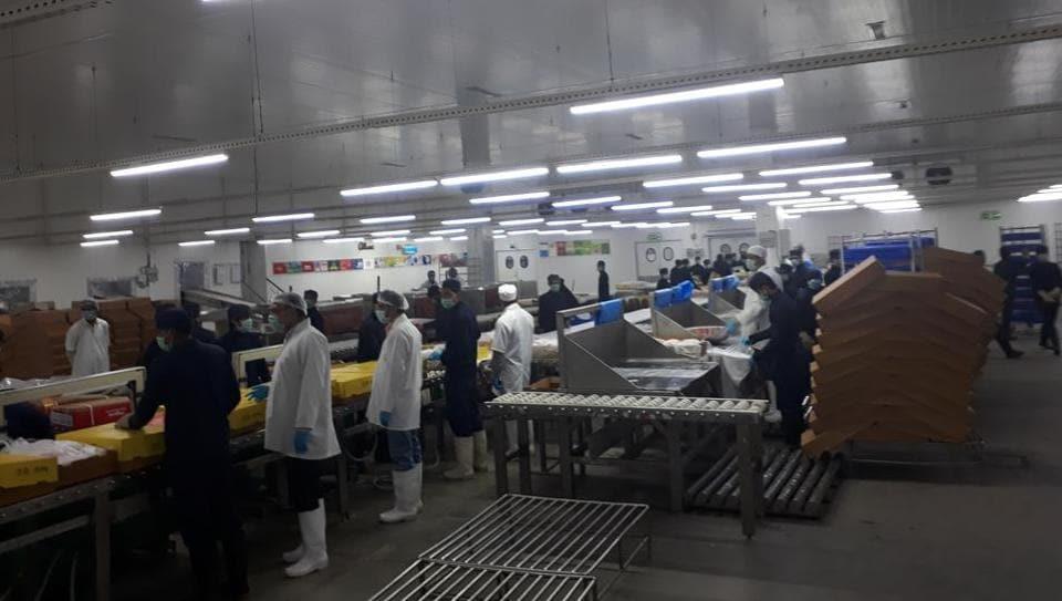 Ghaziabad slaughterhouses,Ghaziabad abattoirs,Yogi Adityanath