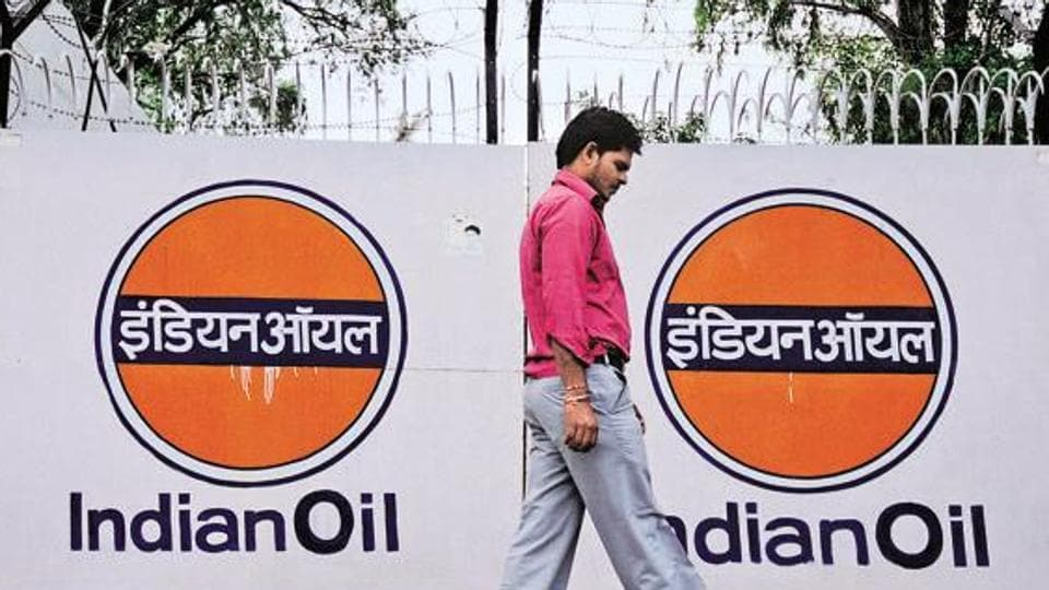 File photo.  Indian Oil Corporation will supply one million tonnes of major oil products like petrol, diesel, kerosene and LPG to Nepal for the next five years.
