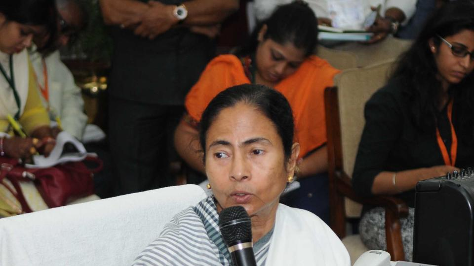 Mamata calls for crack-down on child trafficking