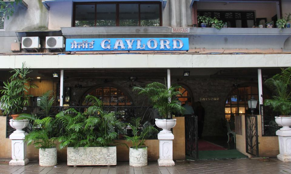 No action against Gaylord: HC to Mumbai civic body