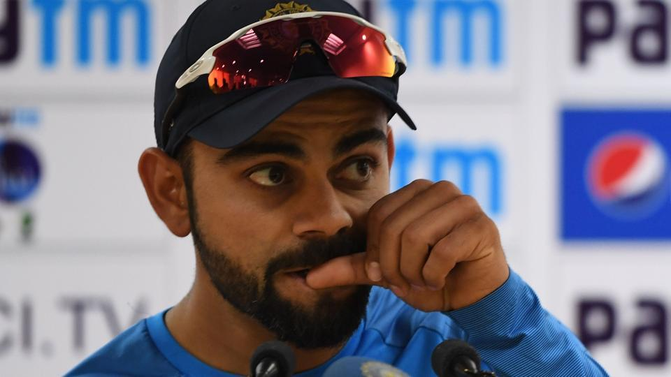 Virat Kohli-led Indian Cricket Team finished as world No. 1 after defeating Australia in a four-Test series 2-1. They won by eight wickets in Dharamsala.
