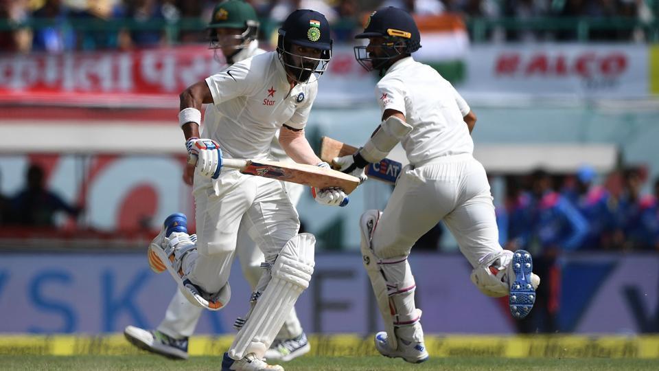 India vs Australia,Live cricket score,Dharamsala Test