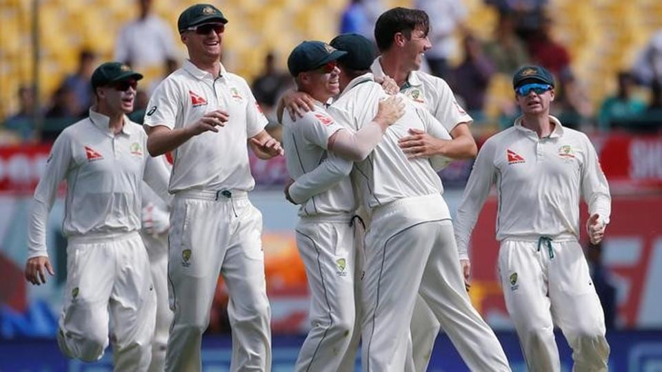 Former Australia cricket team opener and current selector Mark Waugh says that though the Aussies were written off at the start of the series, things were hardly one-sided and Steve Smith and Co. gave a very tough fight to Virat Kohli-led India cricket team.
