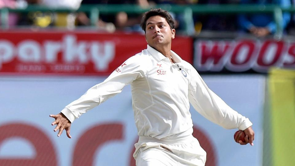 Kuldeep Yadav tormented Australia on the first day of the Dharamsala Test, picking four wickets in the lead up to India's eight-wicket win in the match, while helped the hosts seal a 2-1 series win.