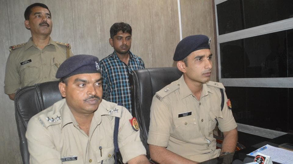 The accused, Harvinder Sachdeva, of Panipat in Haryana, was engaged to a Vijay Nagar resident in January 2016.