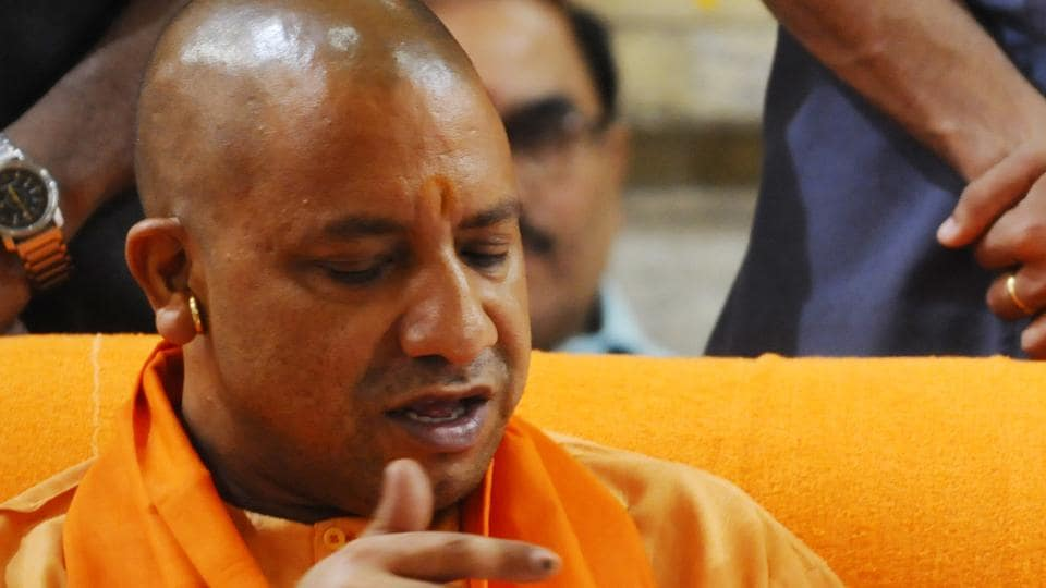 Adityanath says those who respect the law and the Constitution should not be apprehensive about his government's tough measures