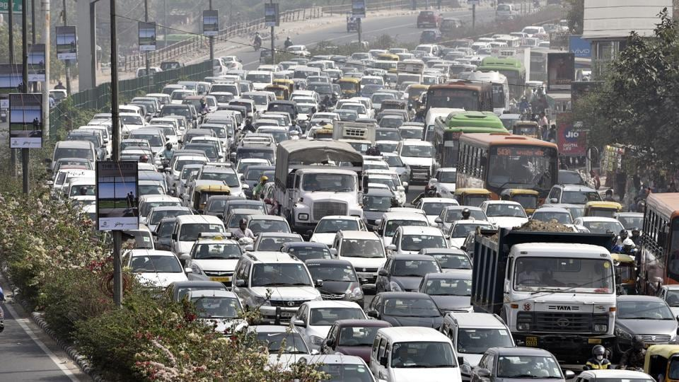 As per the government rules there would be an all India roll-out of BS-IV fuel from April 1 onwards. The environment pollution control authority says the objective behind having a cleaner fuel technology would not be achieved if the old technology vehicles continue to flood the market.