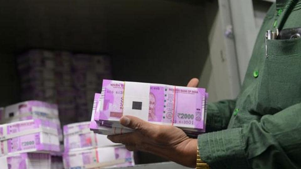 Undisclosed income,Bank deposit,Pradhan Mantri Garib Kalyan Yojana Scheme