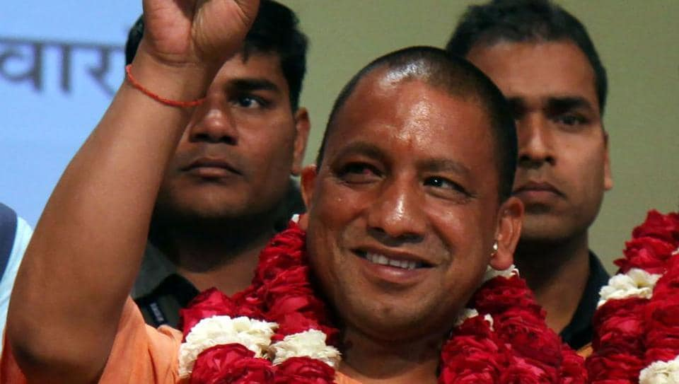 Uttar Pradesh chief minister Yogi Adityanath's appointment and his subsequent decisions have been criticised by opposition and liberals alike.