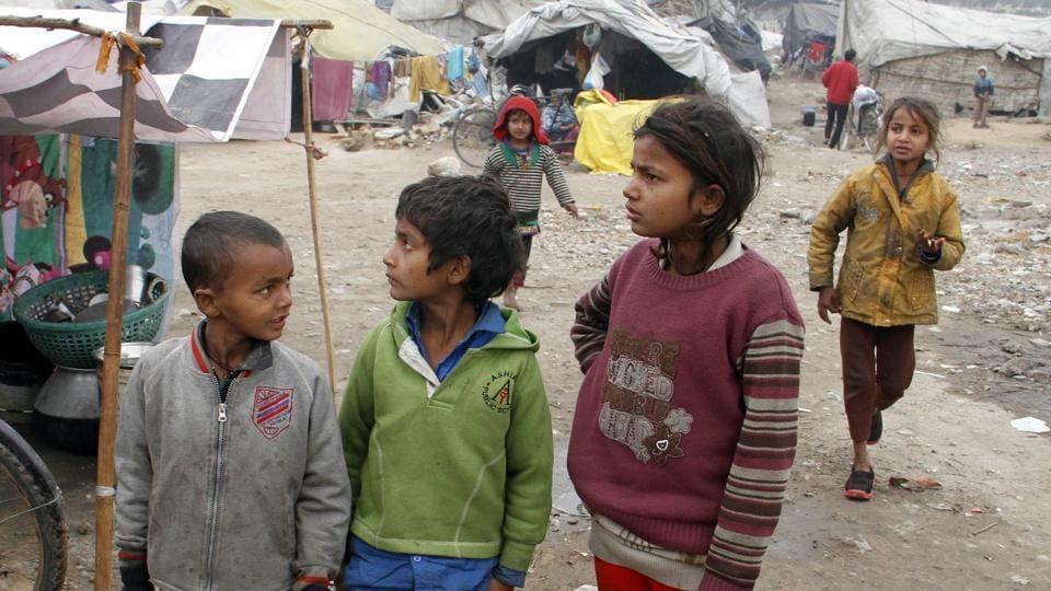 Missing children,Bihar govt,BJP