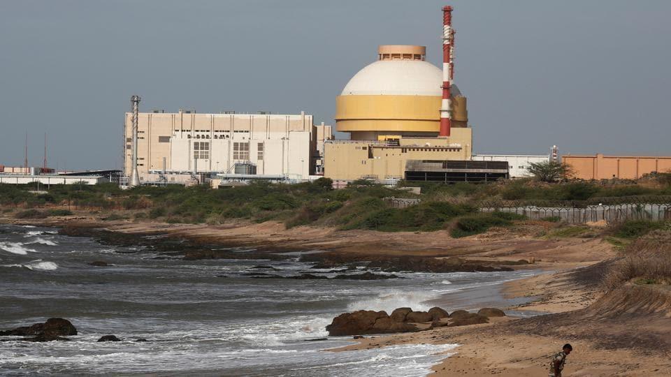 Kudankulam Nuclear Power Plant,Climate Change,Solar power