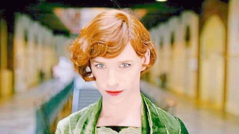 The Danish Girl  tells the story of Lili Elbe, one of the first people who came out and went for gender reassignment surgery