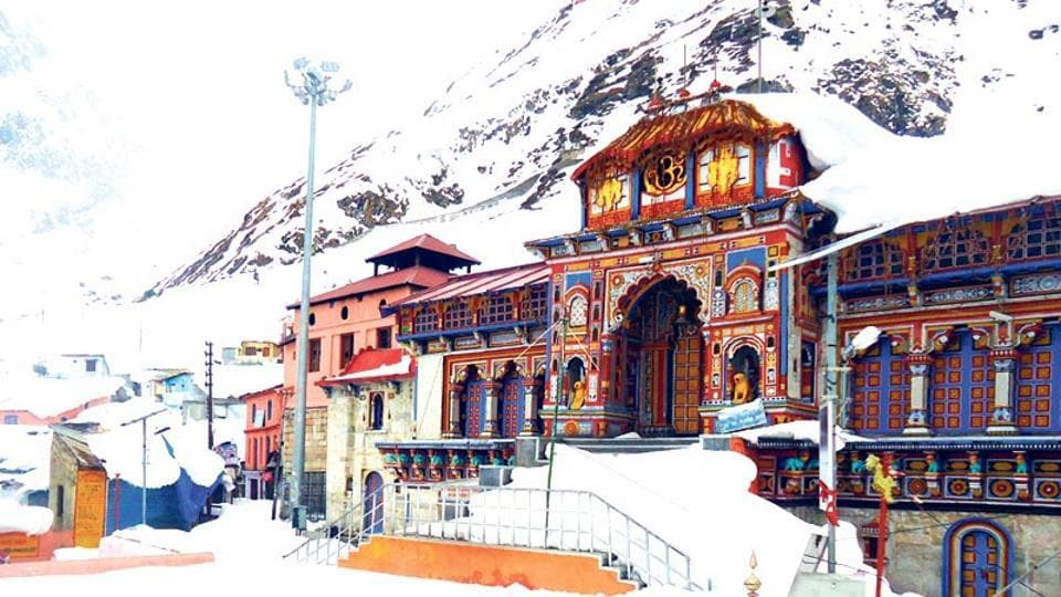 Pilgrims visiting Gangotri, Yamunotri , Kedarnath and Badrinath shrines will have to take mandatory alcohol tests.