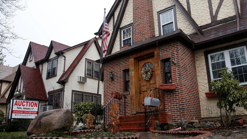 Donald Trump,Trump childhood home,New York