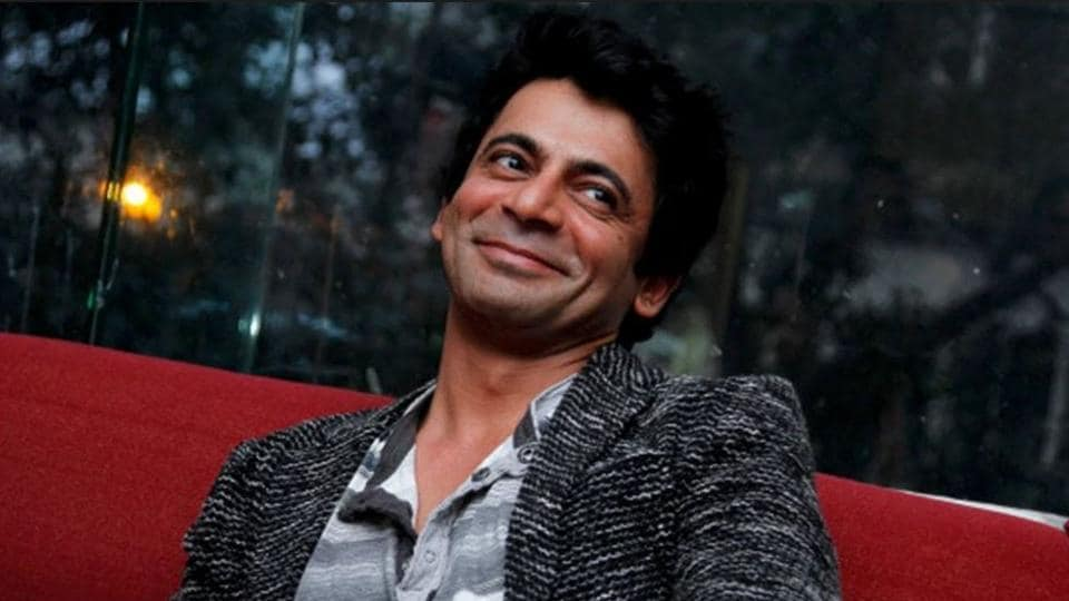 Sunil Grover earlier tried his hand at a solo show, Mad In India, but it did not work and he returned to Kapil Sharma's camp.