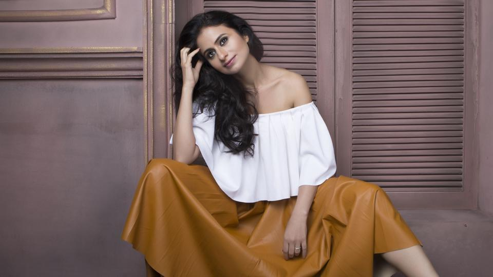 Actor  Rasika Dugal wants to understand the life of a writer's wife.