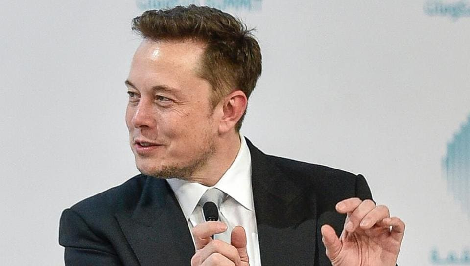 Elon Musk,Neuralink,Tesla
