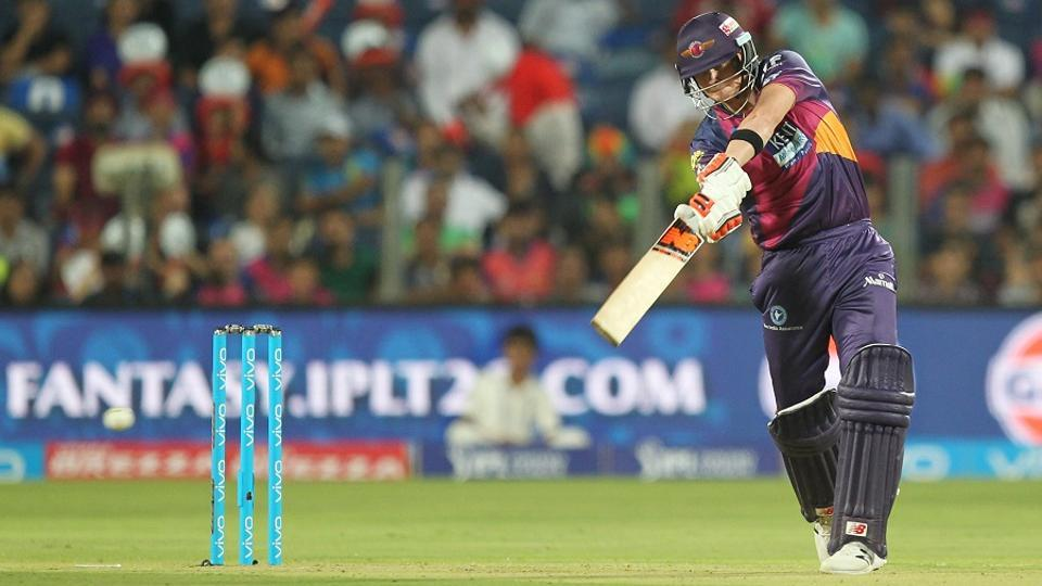 Steve Smith will lead Rising Pune Supergiant this year. The Australian captain replaced Mahendra Singh Dhoni.